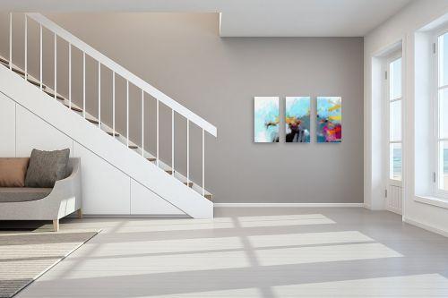 תמונה לחדר מדרגות - גורדון - יום כייף בתל אביב - מק''ט: 328333