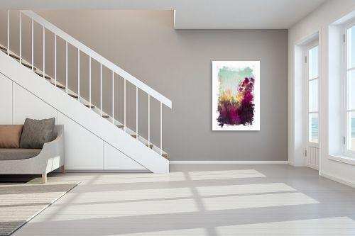 תמונה לחדר מדרגות - גורדון - יום האהבה - מק''ט: 329782
