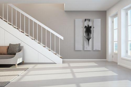 תמונה לחדר מדרגות - נטליה ברברניק -  ההתחלה - מק''ט: 330499