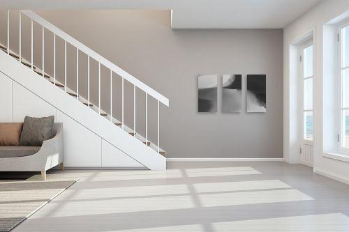 תמונה לחדר מדרגות - מירית אלון הלוי - The Sahara - מק''ט: 332979
