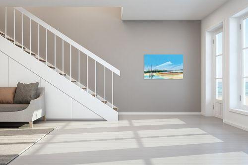 תמונה לחדר מדרגות - גורדון - ההר הלבן - מק''ט: 335161