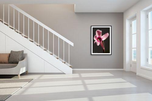 תמונה לחדר מדרגות - שרית סלימן - מיוחדת - מק''ט: 36619
