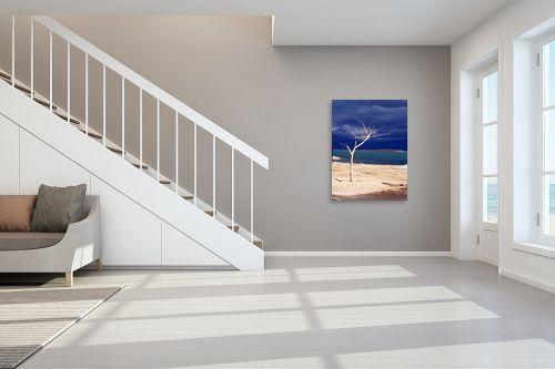 תמונה לחדר מדרגות - ארי בלטינשטר - ריצה לקראת.... - מק''ט: 99869