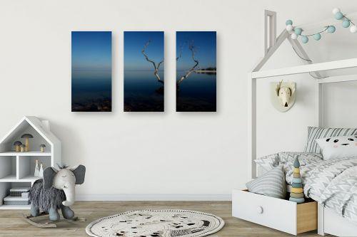 תמונה לחדר ילדים - אבנר ירון - מפרץ ווטומבה 2 - מק''ט: 335272