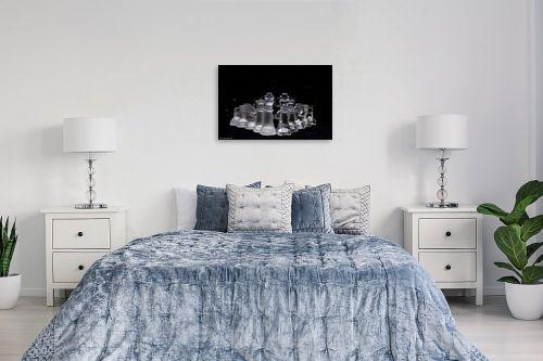 תמונה לחדר שינה - שרית סלימן - מט - מק''ט: 101224