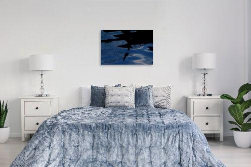 תמונה לחדר שינה - אבנר ירון - נמל יפו 2 - מק''ט: 12980