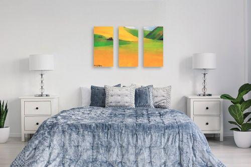 תמונה לחדר שינה - בן רוטמן - נוף מקסים - מק''ט: 144913