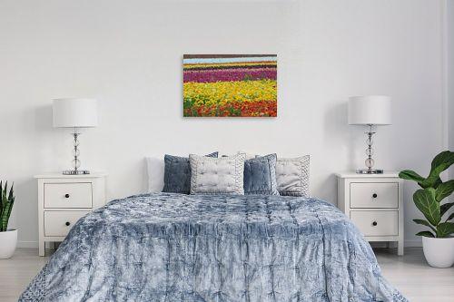 תמונה לחדר שינה - אייל הצפון - שדות נוריות - מק''ט: 148920