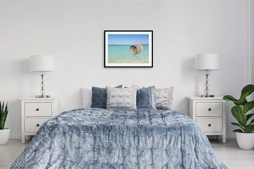 תמונה לחדר שינה - ויקטוריה רייגירה - הכד שלי - מק''ט: 228851