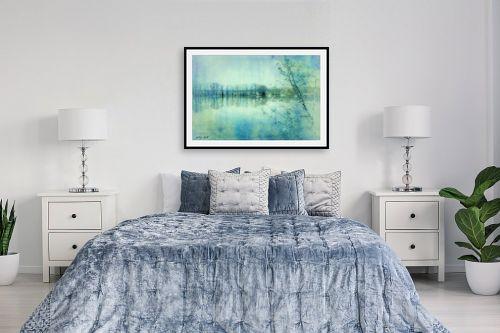 תמונה לחדר שינה - ציפי ניומן - בתוך חלום - מק''ט: 310655