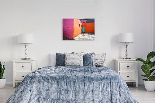 תמונה לחדר שינה - אילן עמיחי - קירות - מק''ט: 316323