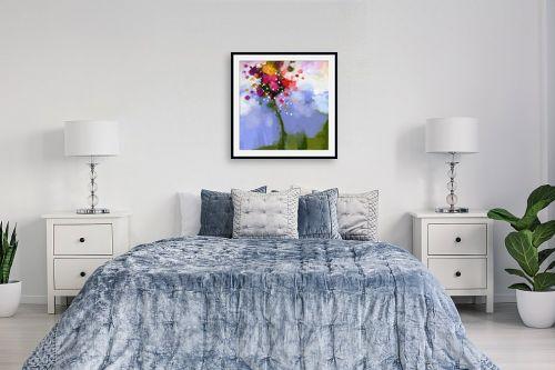 תמונה לחדר שינה - גורדון - כשהלב גואה - מק''ט: 320719