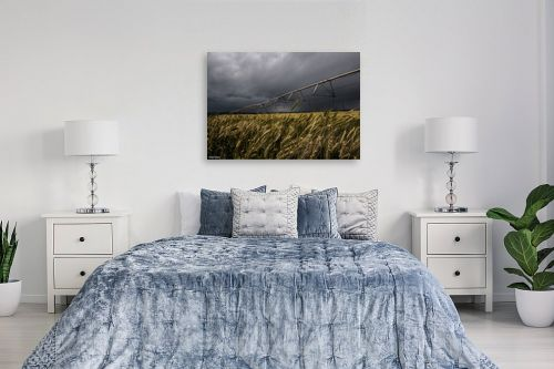תמונה לחדר שינה - אלעד דרור - רגע לפני המבול - מק''ט: 329822