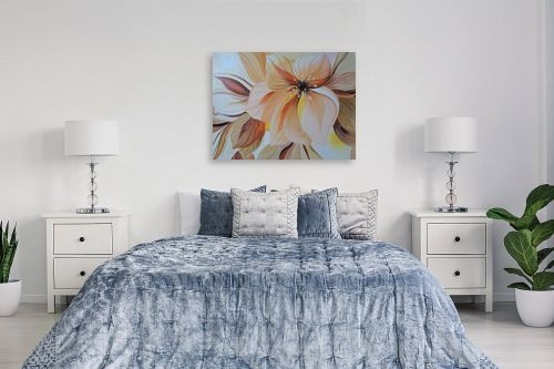 תמונה לחדר שינה - נטליה ברברניק - עדינות - מק''ט: 330388
