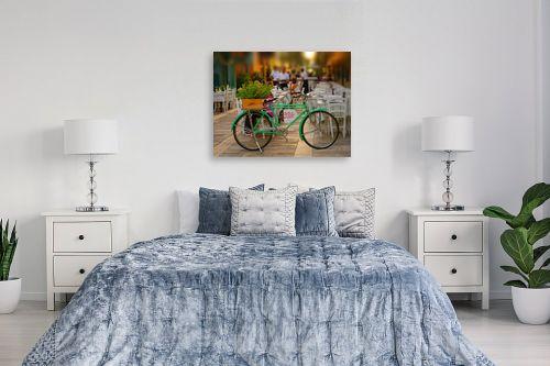 תמונה לחדר שינה - שי וייס - אפניים - מק''ט: 331270