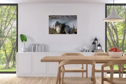 תמונה לפינת אוכל - אבנר ירון - אוסטרליה 6 - מק''ט: 335285