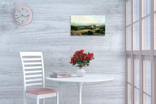 תמונה לפינת אוכל - אלברט בירשטאדט - Albert Bierstadt 051 - מק''ט: 124654