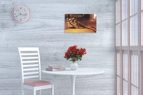 תמונה לפינת אוכל - סלבדור דאלי - Anthropomorphic Cabinet - מק''ט: 240066