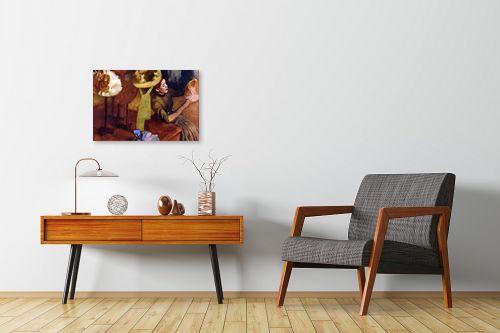 תמונה לחדרי המתנה - אלפרד סיסלי - Alfred Sisley 027 - מק''ט: 124895