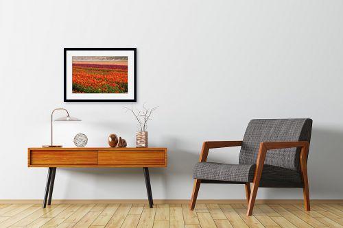 תמונה לחדרי המתנה - אייל הצפון - נוריות בעמק - מק''ט: 142440