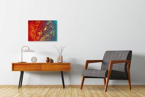 תמונה לחדרי המתנה - רוזה לשצ'ינסקי - קודים - מק''ט: 202457