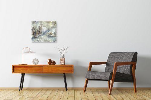 תמונה לחדרי המתנה - בן רוטמן - היופי שבשקט - מק''ט: 212713