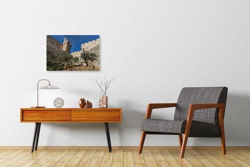 תמונה לחדרי המתנה - מיכאל שמידט - מאז ולתמיד - מק''ט: 230388