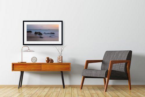 תמונה לחדרי המתנה - ניקולאי טטרצ'וק - חוף אשקלון - מק''ט: 269516
