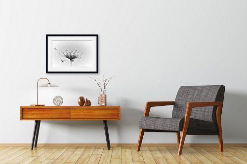 תמונה לחדרי המתנה - מירית אלון הלוי - Details - מק''ט: 332647