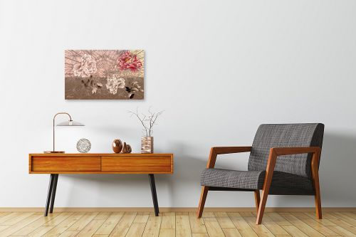 תמונה לחדרי המתנה - רעיה גרינברג - קורי עכביש - מק''ט: 333524