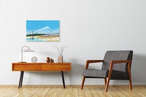 תמונה לחדרי המתנה - גורדון - ההר הלבן - מק''ט: 335161
