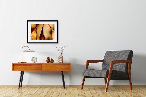 תמונה לחדרי המתנה - שרית סלימן - שלישיה - מק''ט: 36875