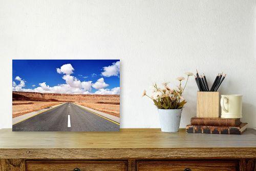 תמונה לשולחן - קובי פרידמן - סוף הדרך - מק''ט: 19589