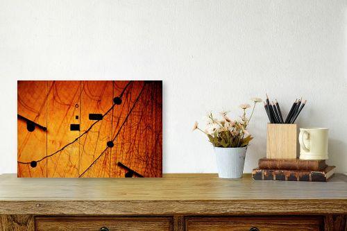 תמונה לשולחן - אורית גפני - נקודות למחשבה - מק''ט: 270996