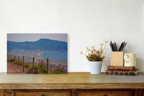תמונה לשולחן - כרמל תדמור - אמאלפי איטליה - מק''ט: 286941