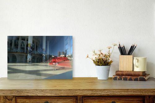 תמונה לשולחן - מירית אלון הלוי - השטיח האדום - מק''ט: 332752