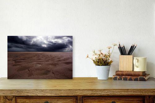 תמונה לשולחן - אבנר ירון - מפרץ ווטומבה 11 - מק''ט: 335277