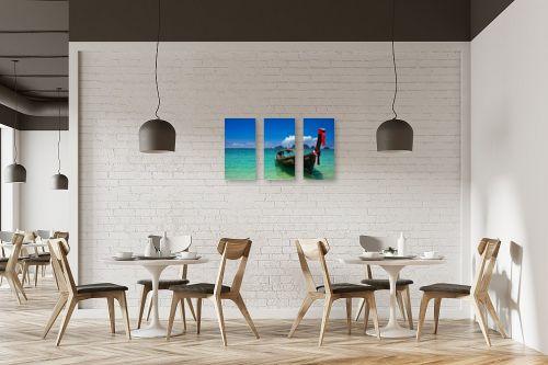 תמונה למסעדה - ניר אלון - חוף קראבי - מק''ט: 129499