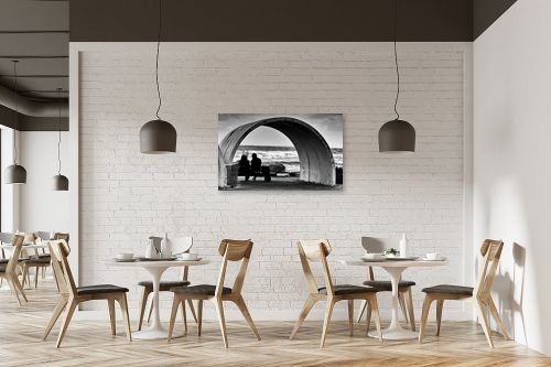 תמונה למסעדה - ארי בלטינשטר - אהבה בסערה - מק''ט: 193454