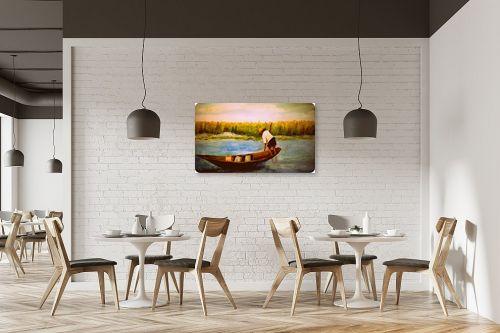 תמונה למסעדה - שולי חיימזון - בורמה-דייג - מק''ט: 225842