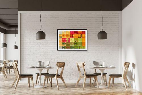 תמונה למסעדה - גורדון - סלסלת פירות קיץ - מק''ט: 277872