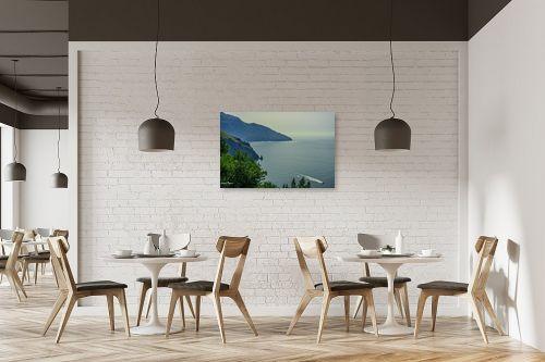 תמונה למסעדה - כרמל תדמור - חופי אמאלפי - מק''ט: 287365