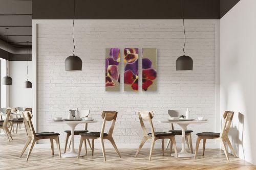 תמונה למסעדה - אסתר טל - אמנון ותמר 4 - מק''ט: 316352