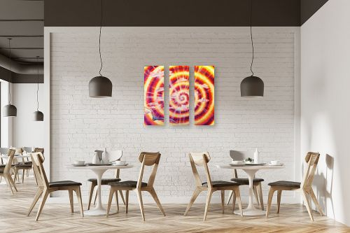 תמונה למסעדה - אילה ארויו - שחף בשמי זריחה - מק''ט: 321071