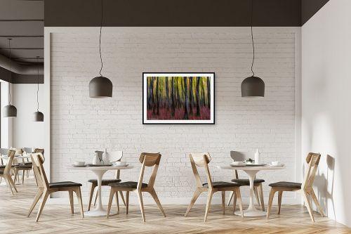תמונה למסעדה - דורית ברקוביץ - ביער  - מק''ט: 325839