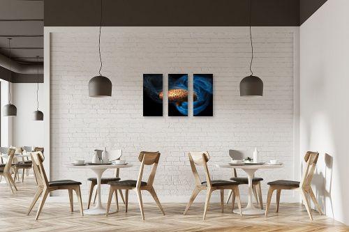 תמונה למסעדה - אור פריאס - פטריית קסם - מק''ט: 327247