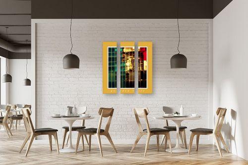 תמונה למסעדה - גורדון - חיי זהב - מק''ט: 328296
