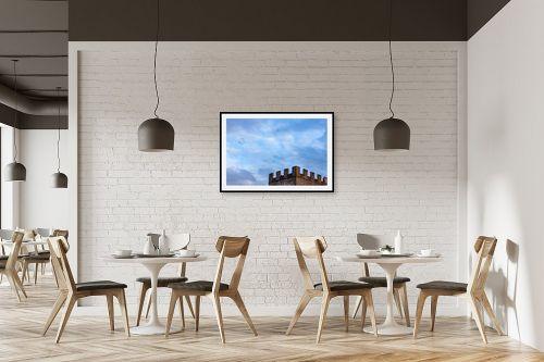 תמונה למסעדה - אור פריאס - מבצר - מק''ט: 329454