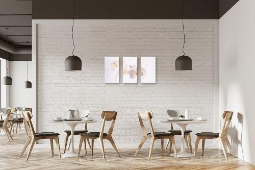 תמונה למסעדה - נעמי עיצובים - שדה פורח - מק''ט: 329536