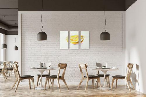 תמונה למסעדה - נטליה ברברניק - לימון - מק''ט: 330596